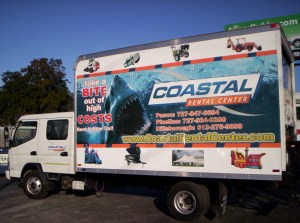 About Coastal Rental Center