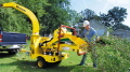 Where to rent CHIPPER, BRUSH 6  DIAMETER HYD in New Port Richey FL