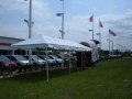 Where to rent 10 x30  White frame tent in New Port Richey FL