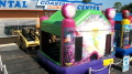 Where to rent MOONWALK 14 X14  Tinker Bell bouncer in New Port Richey FL