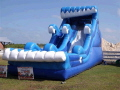 Where to rent Coral Bay Waterslide in New Port Richey FL