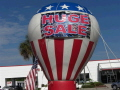 Where to rent Banner  Huge Sale  5X10 Color in New Port Richey FL
