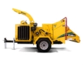 Rental store for CHIPPER, BRUSH D 12 Tree Capacity Diesel in Tampa Bay FL