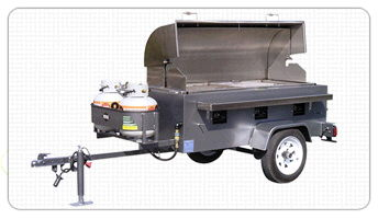 Where to find GRILL TOWABLE PROP S.S. 2-TANK in New Port Richey