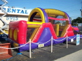 Rental store for Backyard Challenge 31  Obstacle Course in Tampa Bay FL