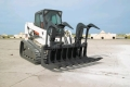 Rental store for BOBCAT BRUSH GRAPPLE ATTACHMENT in Tampa Bay FL