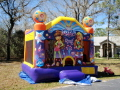 Where to rent MOONWALK 14  X 14  ITS A GIRL in New Port Richey FL