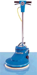 Rental store for FLOOR BURNISHER 1600 RPM 20 in Tampa Bay FL