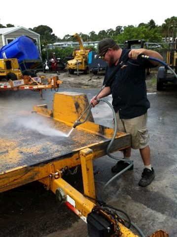 Where to find PRESSURE WASHER,SANDBLASTER in Tampa Bay