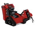 Where to rent Stump Grinder TORO  Hyd. Trac Drive in New Port Richey FL