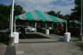 Rental store for 20 x20  Teal   Gray Frame tent in Tampa Bay FL