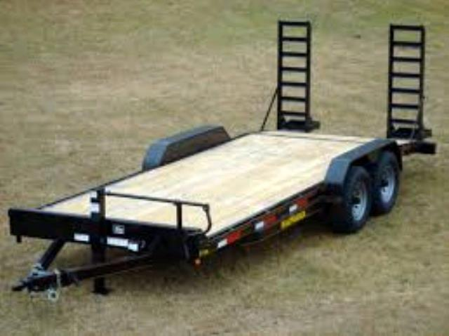 Where to find TRAILER, T9 Anderson 16  Equipment in Tampa Bay
