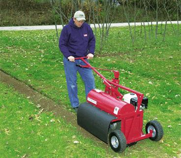 Where to find TRENCHER 8  IRRAGATION in New Port Richey