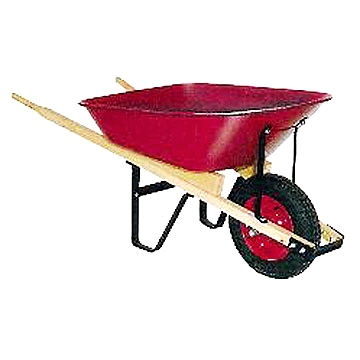 Where to find WHEELBARROW in New Port Richey
