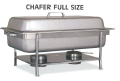 Rental store for CHAFER, 8 QT RECT STAINLESS in Tampa Bay FL
