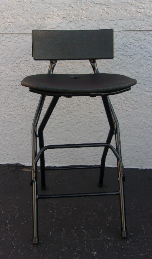 Where to find Bar Stool -30  seat height with backrest in New Port Richey