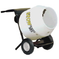 Rental store for MIXER, MINI-POLY DRUM 110 VOLT in Tampa Bay FL