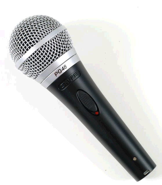 Where to find MICROPHONE WIRELESS in New Port Richey