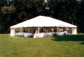 Where to rent 30 x30  White frame tent A in New Port Richey FL