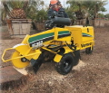 Where to rent Stump Grinder 252 VERMEER Hydraulic in New Port Richey FL