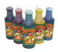 Rental store for SYRUP-A1-25oz-BLUE RASBERRY in Tampa Bay FL