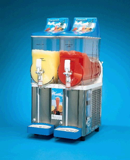Where to find MARGARITA MACHINE  TWIN DISPEN in New Port Richey