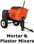 Rental store for MIXER, MORTAR TOWABLE in Tampa Bay FL