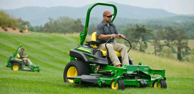 Where to find MOWER, LAWN RIDING Z-TRAC in New Port Richey