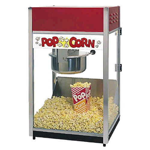 Where to find POPCORN MACHINE in New Port Richey