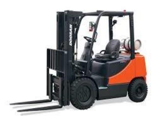 Where to find FORKLIFT,Warehouse 5,000lb in Tampa Bay