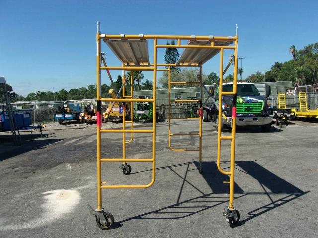 Ladder Walk Boards : Scaffold foot inch walk through w ladder