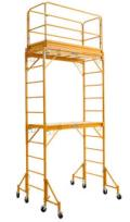 Where to rent SCAFFOLD TOWER 12  Rolling Multi Purpose in New Port Richey FL