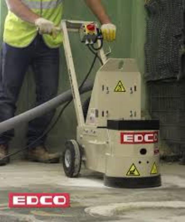 Where to find Concrete Floor Grinder Single Disc in Tampa Bay