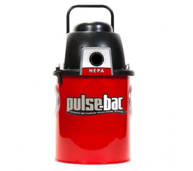 Where to find Concrete Grinding Vacuum  PULSE-BAT VAC in Tampa Bay