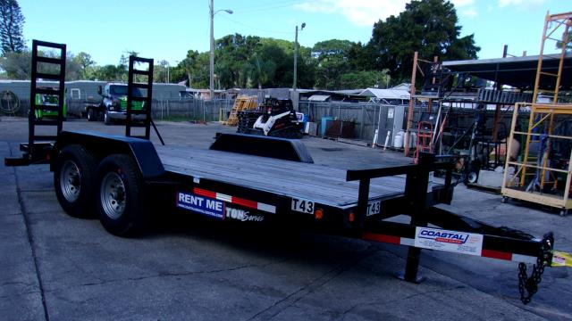 Where to find TRAILER,T-43 Anderson 7 X16  Equipment in Tampa Bay