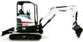 Rental store for TRAC HOE  3 Ton EXCAVATOR- E26 in Tampa Bay FL