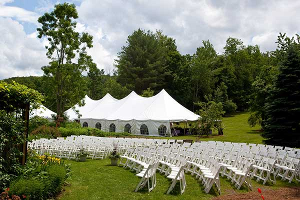 Tent rentals in New Port Richey & Tampa FL